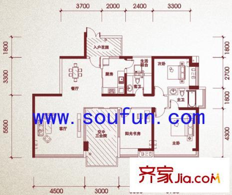 电路 电路图 电子 户型 户型图 平面图 原理图 465_390