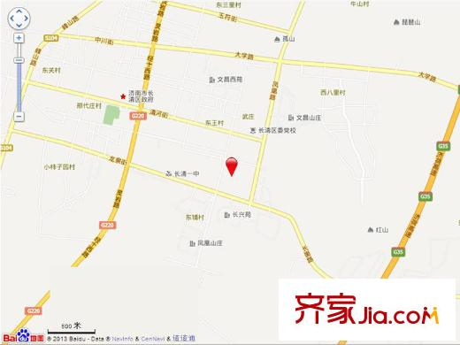 长兴到寿昌沿途风景区