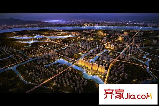 新城香悦半岛
