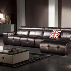 2040#皮沙发