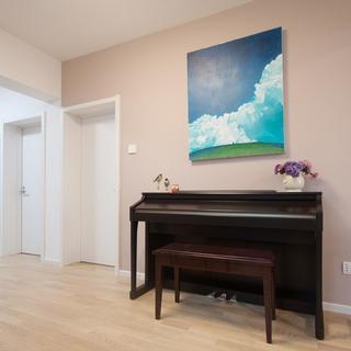 小户型二居室设计 简洁舒适