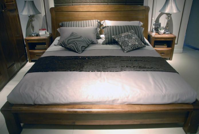 E005裸床