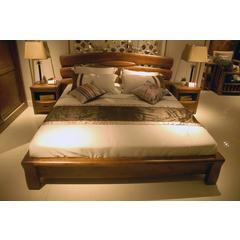 E001裸床