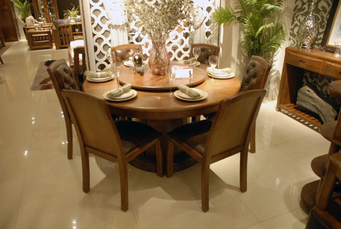 E004餐桌