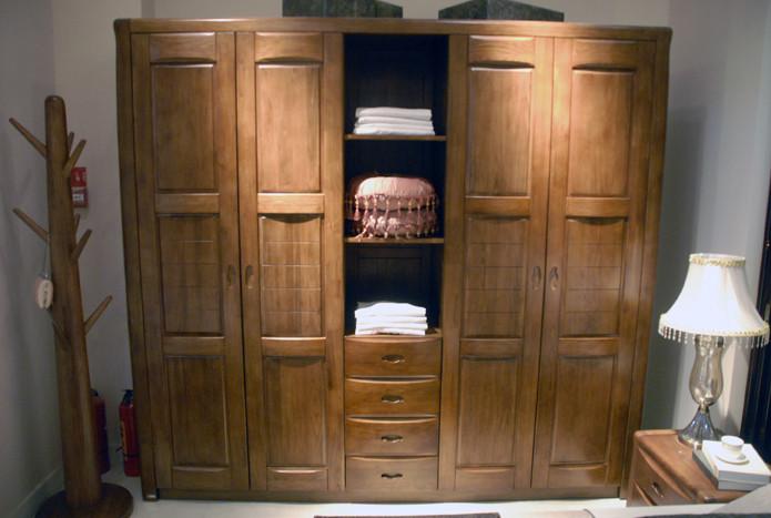 E052衣柜