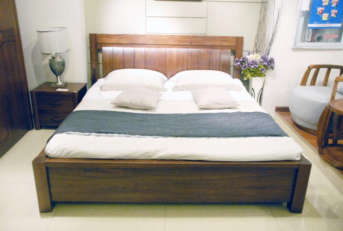 7H202裸床