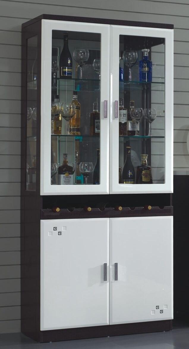 C-5166两门酒柜