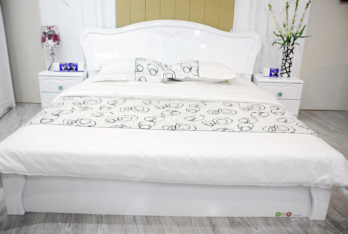 F02高箱床