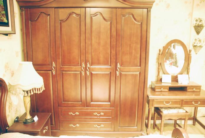 XM0101衣柜
