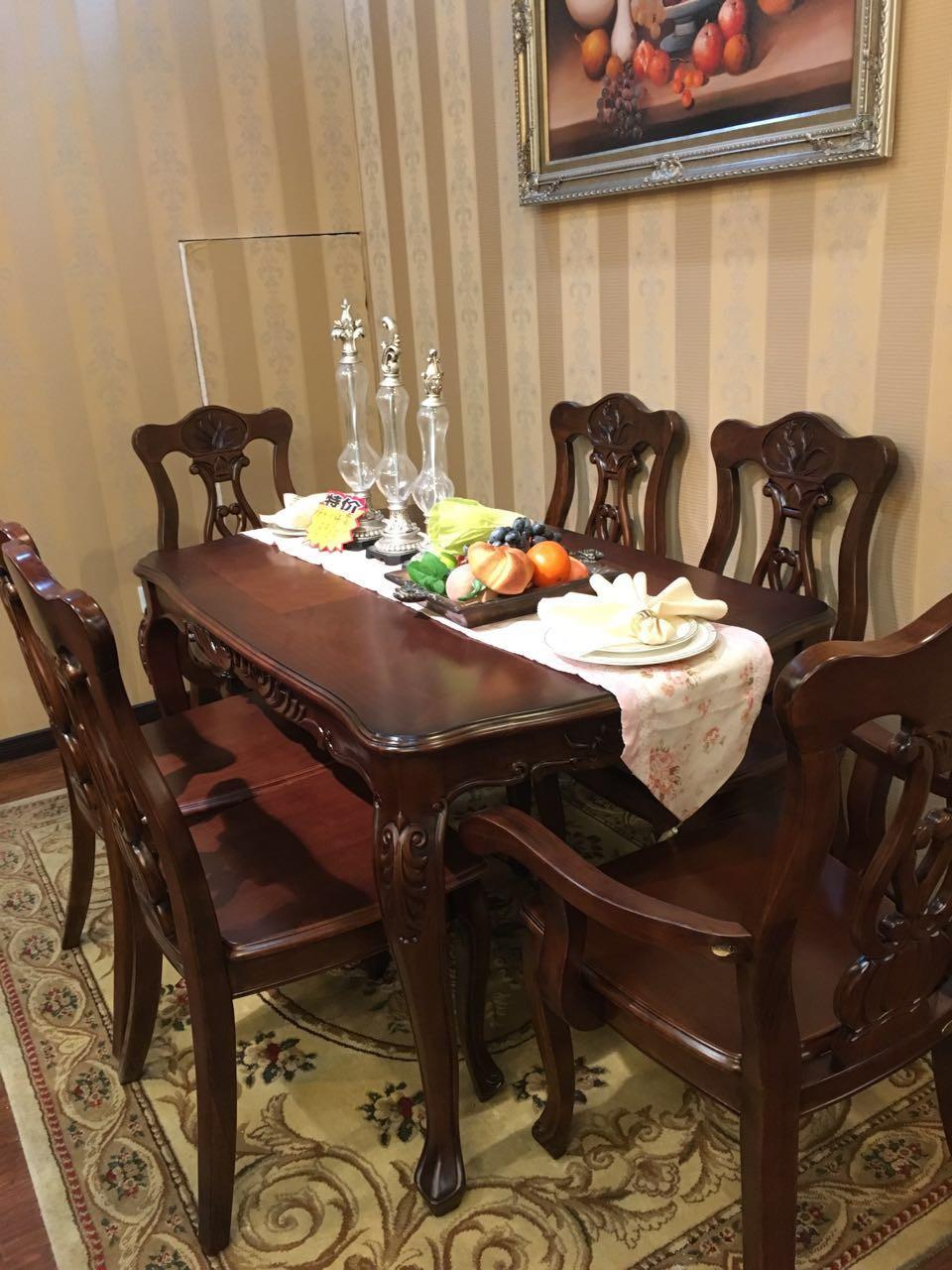 5083歺桌1米38