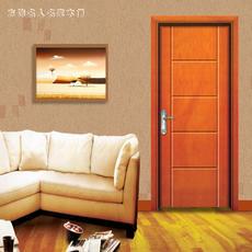 方饰木门 室内门 房门 木质复合免漆套装门 PVC系列 FX-101