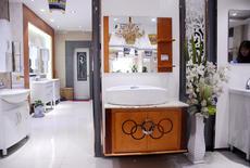 美加华实木浴室柜MP-4853