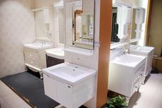 美加华浴室柜M-4858