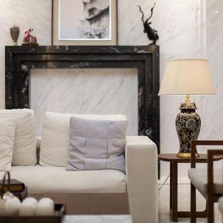 现代别墅装修设计 宁静致远