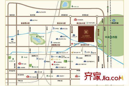 永康乡镇地图全图