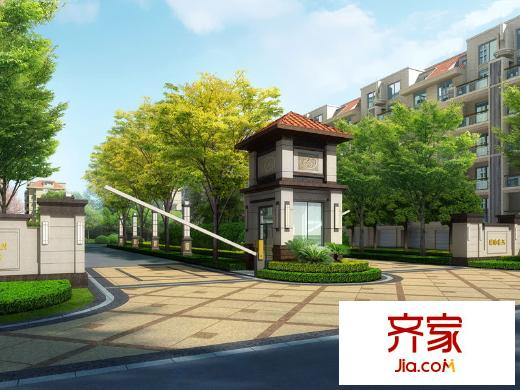 免费量房 房价:8500元/㎡          楼盘介绍:城南春天位于上虞城南