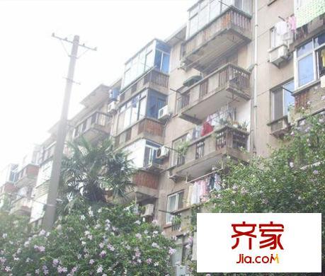 太仓南园新村