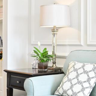 98平美式二居装修设计图