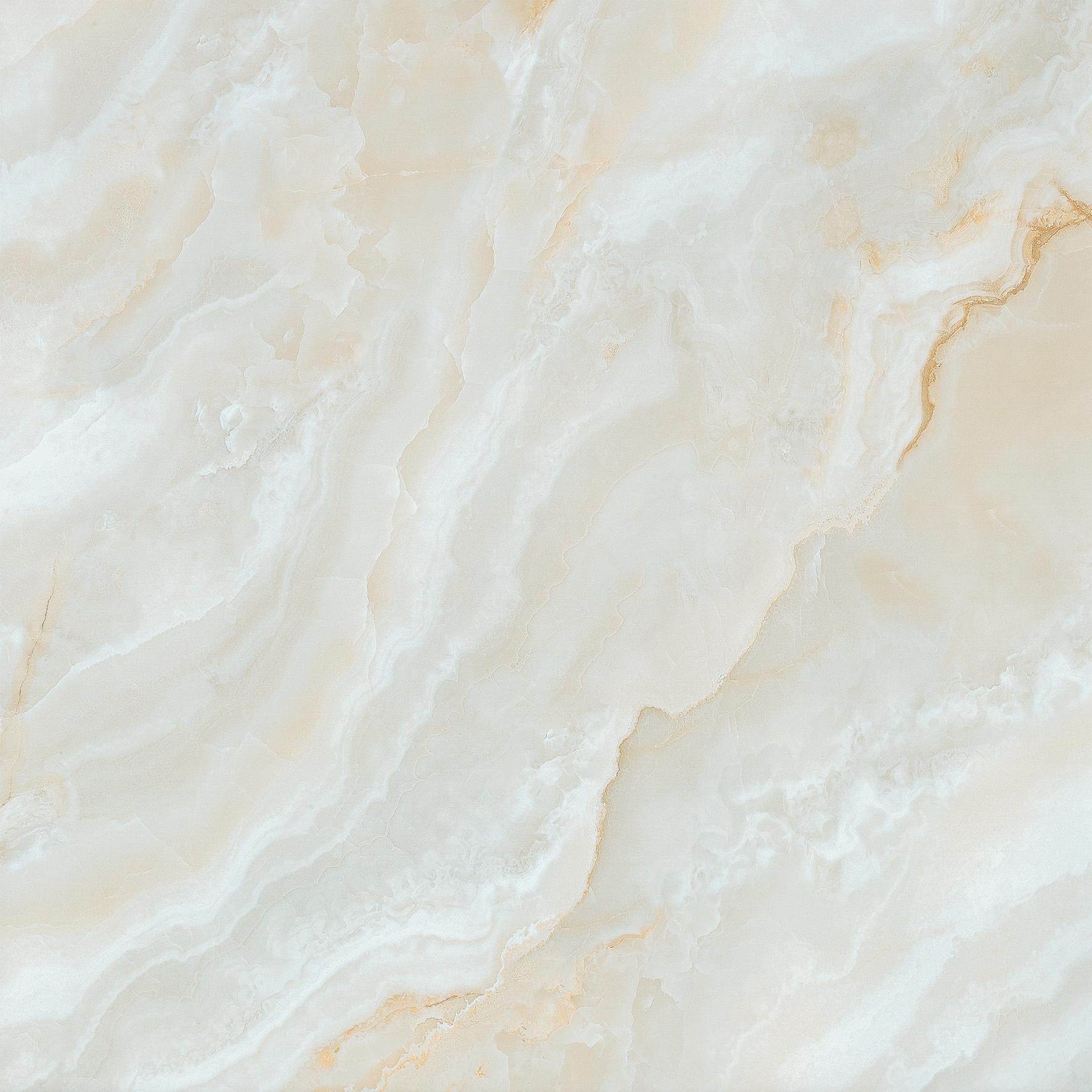 新濠陶瓷·超平釉系列·白脂玉X1PA 8023
