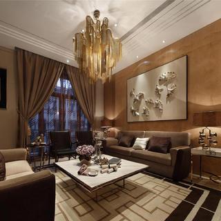 现代风格别墅装修 品质追求