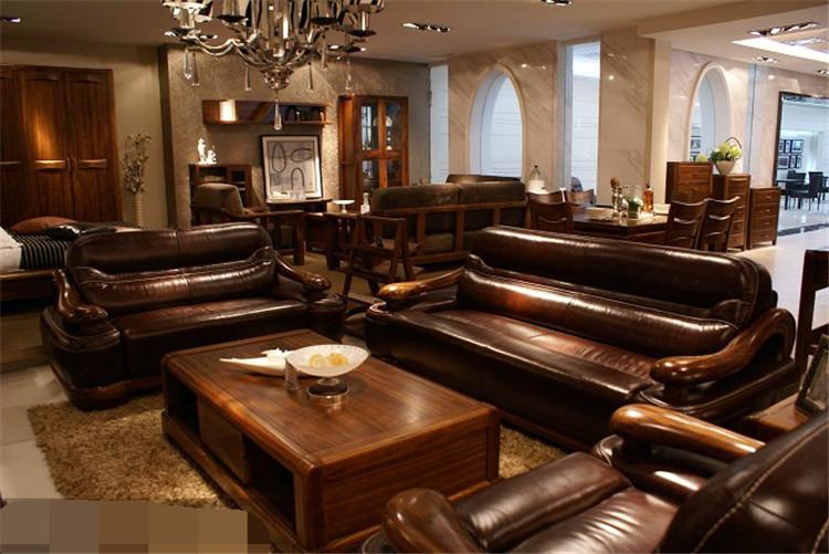 童话森林家具乌金木全实木家具客厅长几 茶几 方几正品