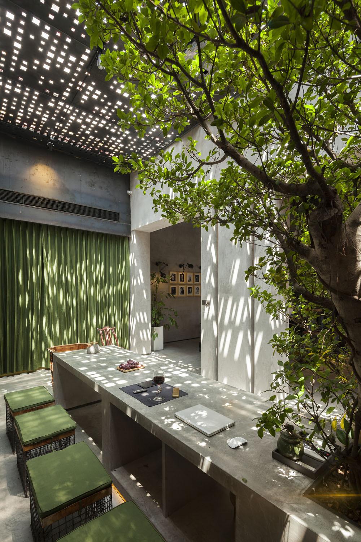 工作室设计庭院图片