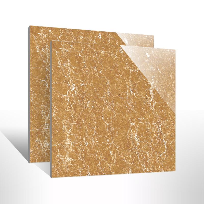 大将军瓷砖地砖800 800 玻化砖 客厅地板砖 抛光砖防滑耐磨文化砖