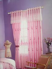 窗帘hynh布xh061-1