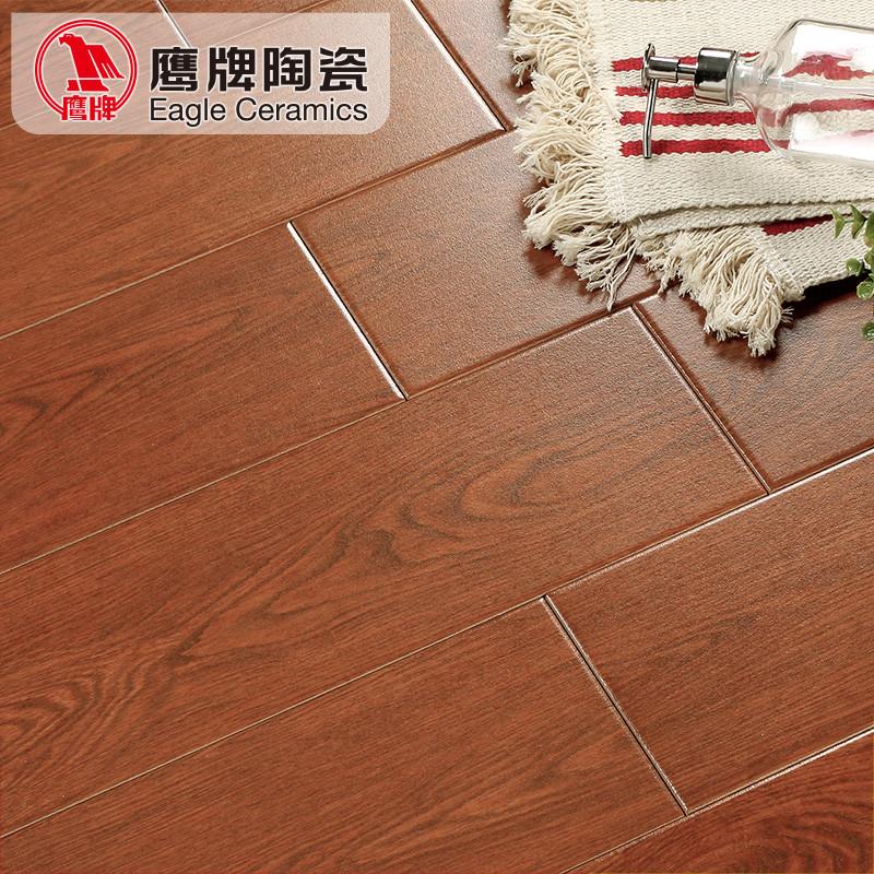 鹰牌陶瓷 150*600木纹砖仿木纹地板砖 仿实木地砖卧室地砖 仿古砖