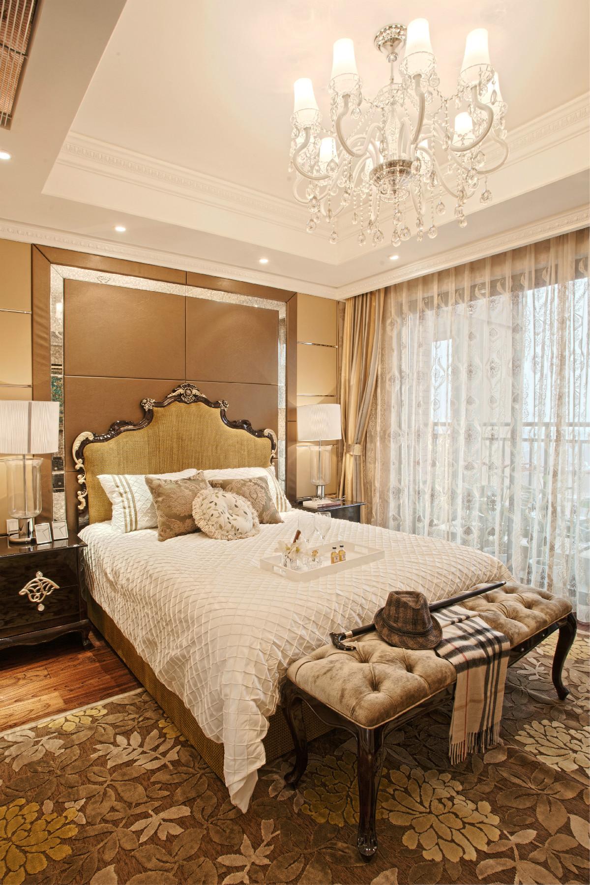 装修效果图 家居美图 欧式风格三层连体别墅大方简洁客厅2013简约客厅