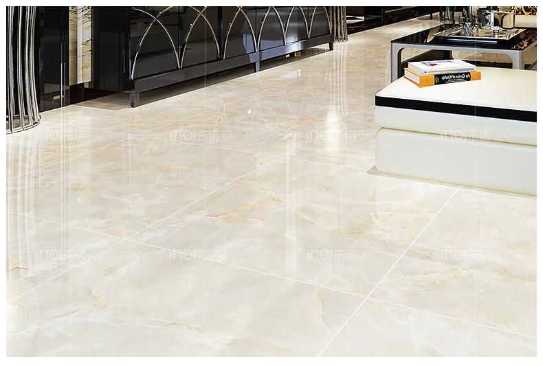 依诺瓷砖|客卧瓷砖地板砖|全抛釉大理石地砖|800800砖