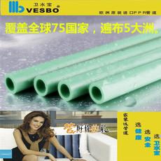 原装进口卫水宝双色防紫外线水管| 正品销售 原装进口 百安居、好美家超市热卖