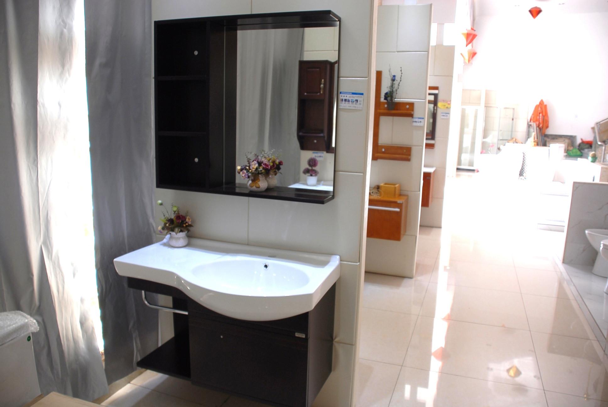 68055浴室柜