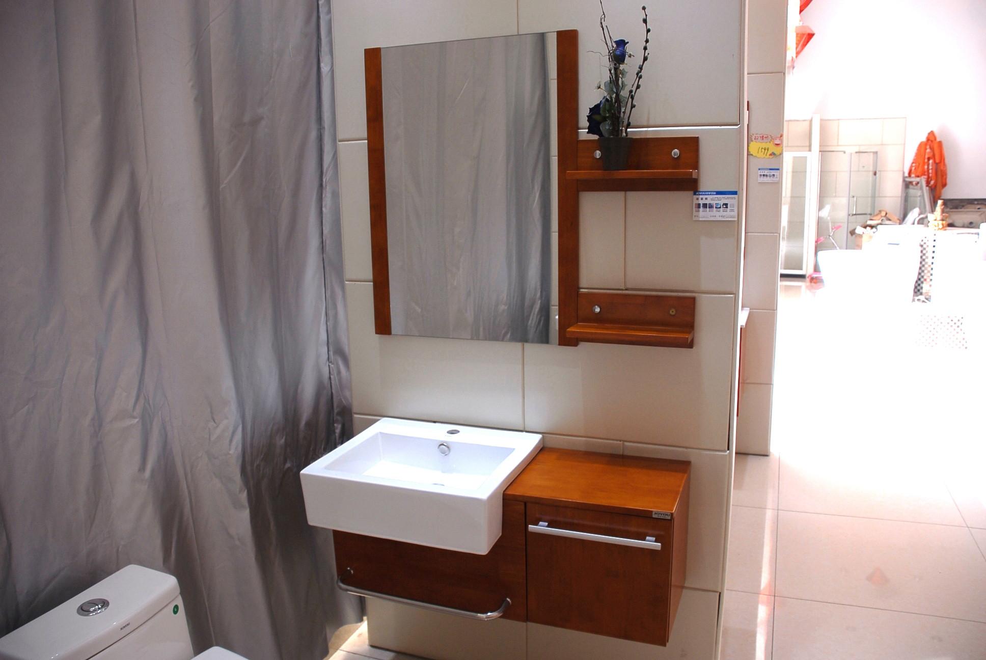 68013浴室柜