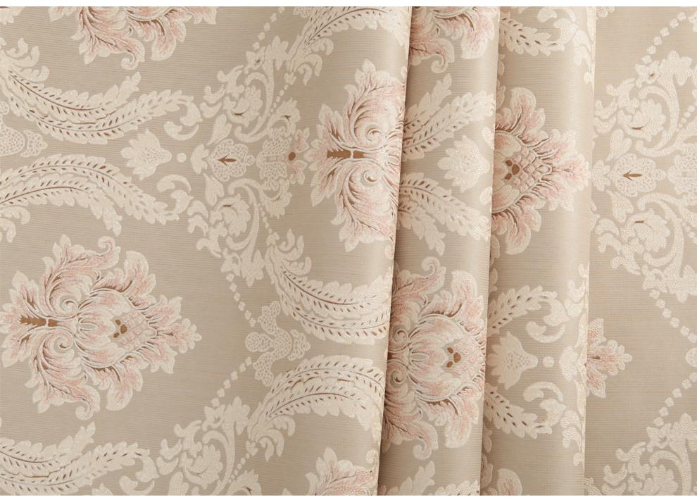 无纺布墙纸 复古欧式风格