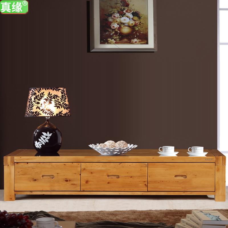 实木电视柜【图片 价格 品牌 评论】-家具-衣柜/书柜
