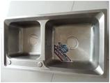 不锈钢水槽304X1.3厚