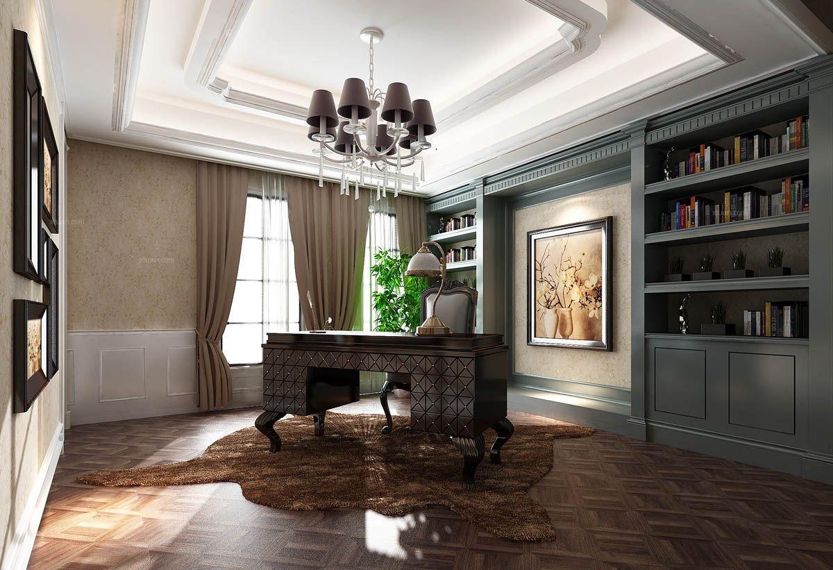 2.欧式风格的应用 (1)欧式风格多引用在别墅,会所和酒店的工程项目中。一般这类工程通过欧式风格来体现一种高贵,奢华,大气等感觉。 (2)在一般住宅公寓项目中,也有常用欧式风格。这种一般追求欧式风格的浪漫,优雅气质和生活的品质感。 (3)在国内装饰装修项目中,很多欧式风格得以提炼,而出现有简欧风格的概念。