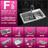 苏泊尔水槽304不锈钢洗菜盆水槽双槽套餐938050-01-LS+217107-01-LS |