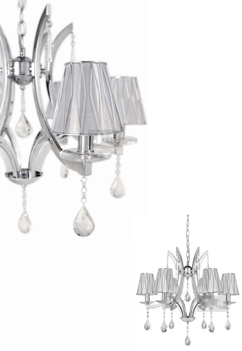 飞利浦吊灯典烁高端客厅餐厅璀璨奢华水晶灯