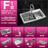 苏泊尔卫浴水槽304不锈钢洗菜盆水槽双槽938050-01-LS+250607-02-LS |