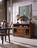 南洋迪克现代新派实木家具 乌金至品系列 餐边柜1454*440*900