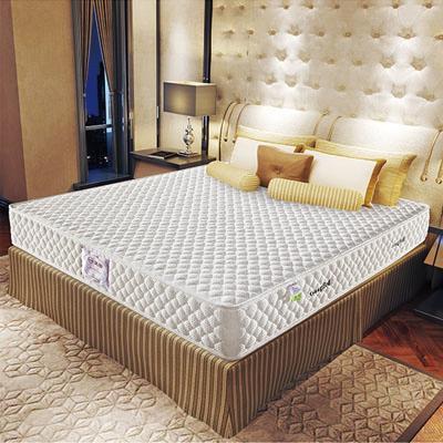 爱舒床垫 宝典S系列 独立袋装弹簧床垫