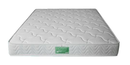 慕思寝具 白色床垫