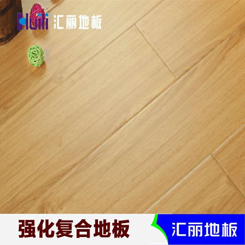 上海汇丽地板