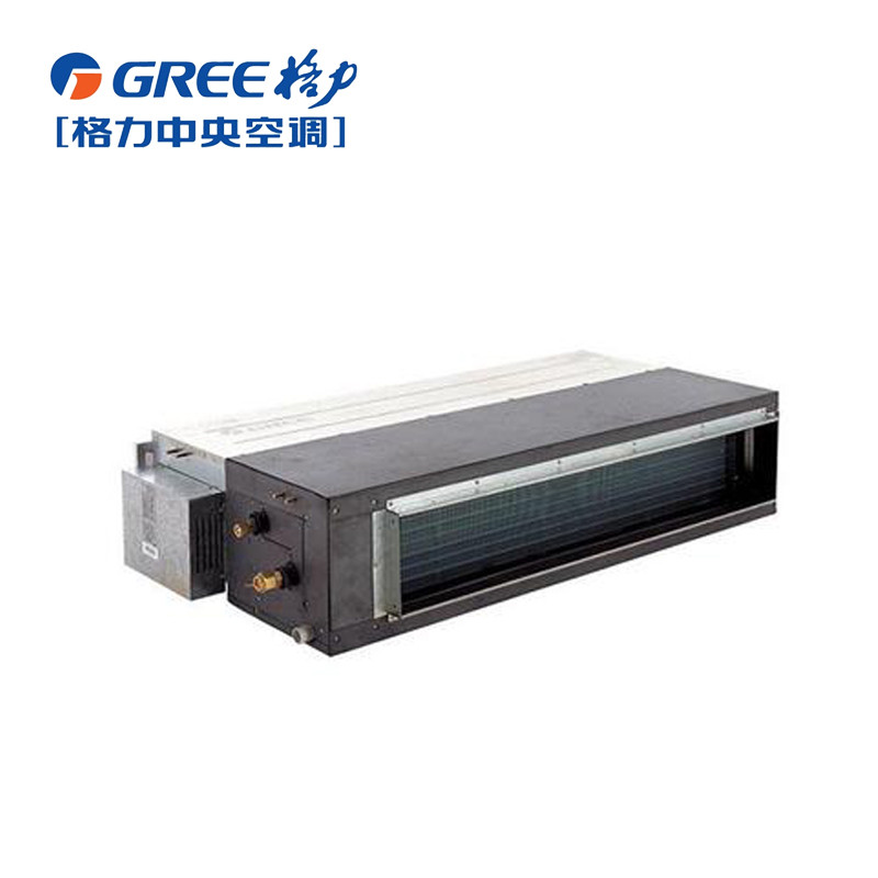 GREE/格力 D系列商用中央空调FGR12H/D-N4 一拖一定频风管机