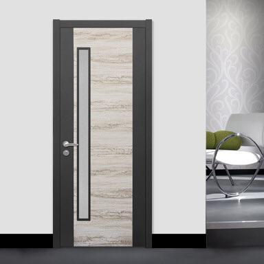 【塞科蒂名门】SA-012实木复合板材  固化漆饰面