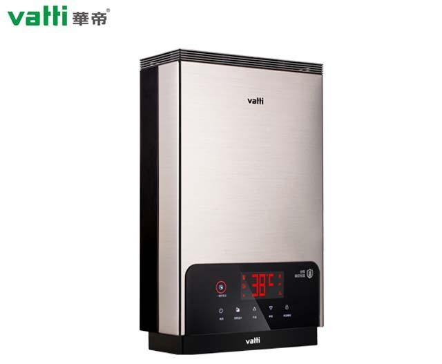 华帝恒温燃气热水器q12jfw图片