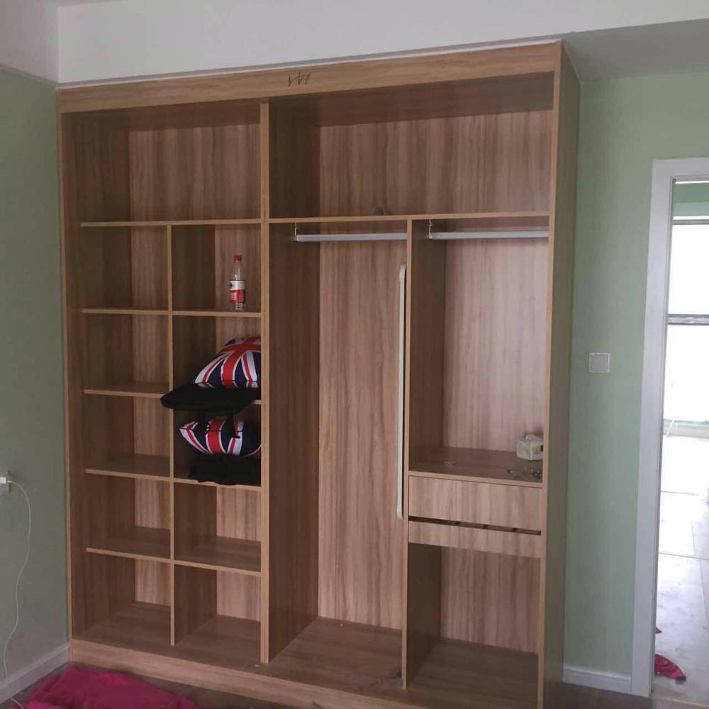 圣鹿/兔宝宝板材衣柜橱柜的全部评论(145)