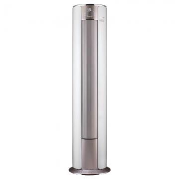 格力空调3匹圆柱形i尚变频柜机